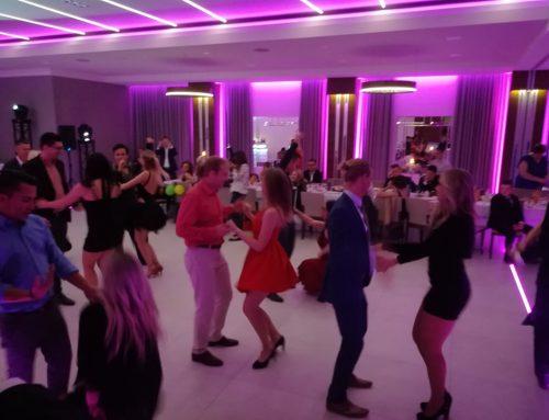 Spotkaj się przy tańcu