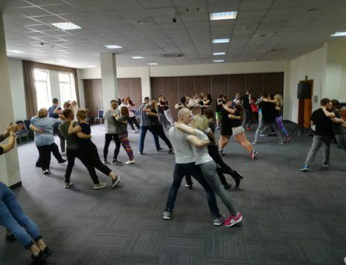 Warsztaty taneczne ROSSMANN już po raz trzeci!