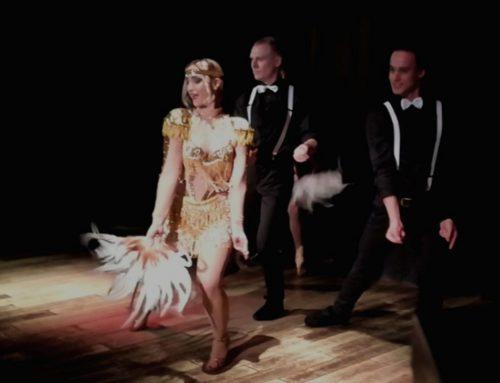 Pokazy Great Gatsby Lata 20′