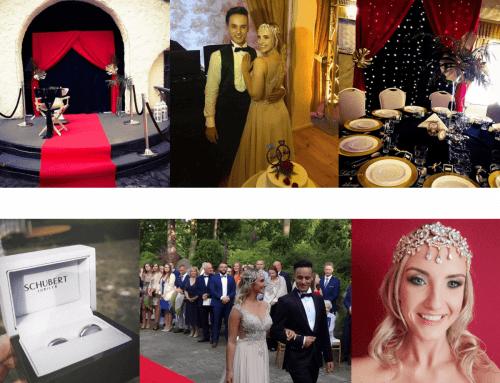 Ślub i wesele – polecamy!