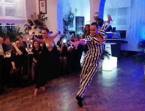 Wspominamy pokazy taneczne z ubiegłych lat!