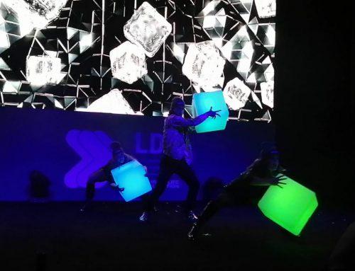 Nowe pokazy LED w naszej ofercie!