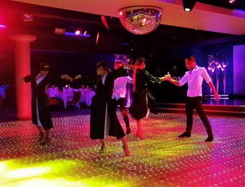 PROMOCJA na pokazy taneczne dla naszych par!