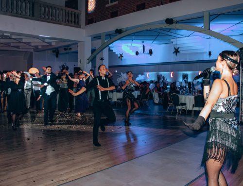 Pokazy i zabawy taneczne na Waszej imprezie