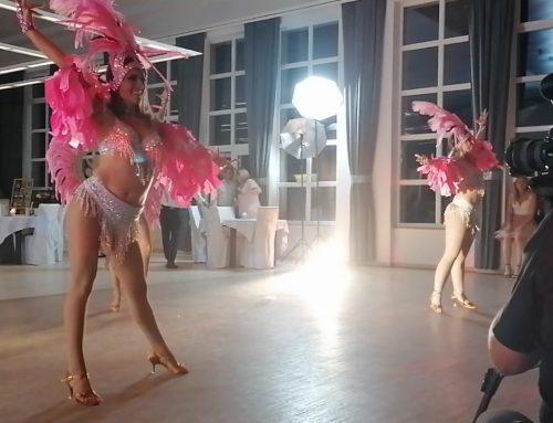 Kostiumy taneczne