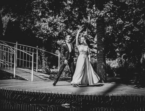 Rocznica ślubu!