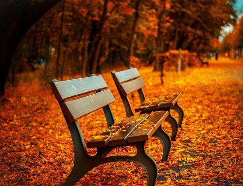 Jesienny spadek nastroju?