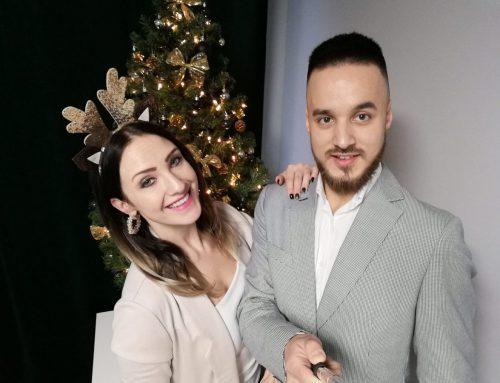 Wesołych świąt!